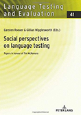 Social perspectives on language testing