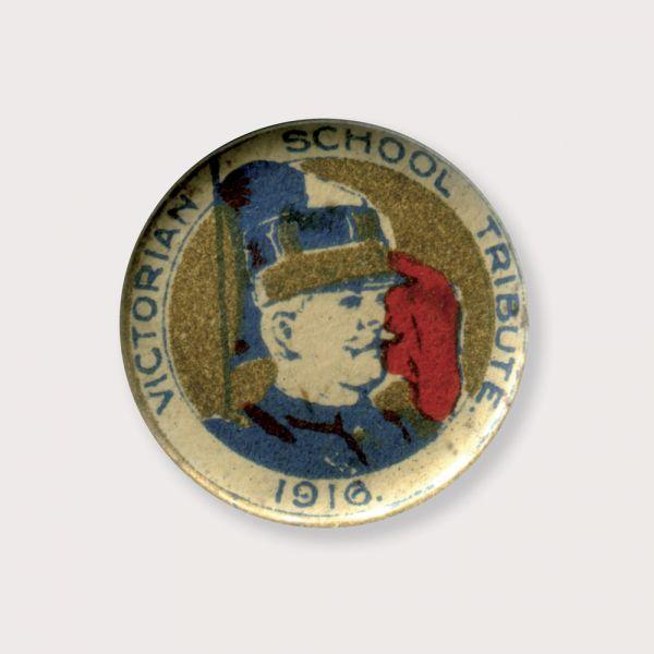 Victorian School Tribute 1916