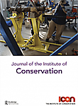 Journal of the Institute of Conservation