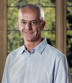 Associate Professor Carsten Roever