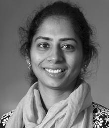 Dr Manjula Marella