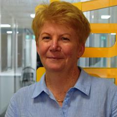 Dr Marcelle Scott