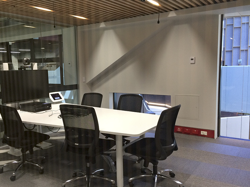 306: Collaborative Room III