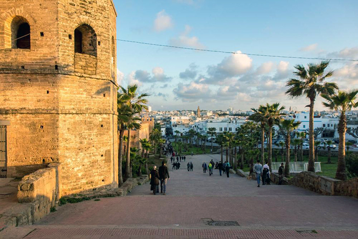 Morocco Summer Study Abroad Arabic Studies Program - January 2019