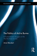 The Politics of Aid to Burma