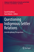 Questioning Indigenous-Settler Relations