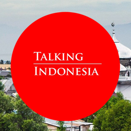 Talking Indonesia