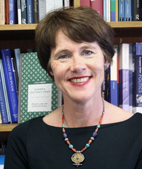 Professor Philomena Murray