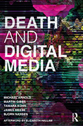 Death and Digital Media
