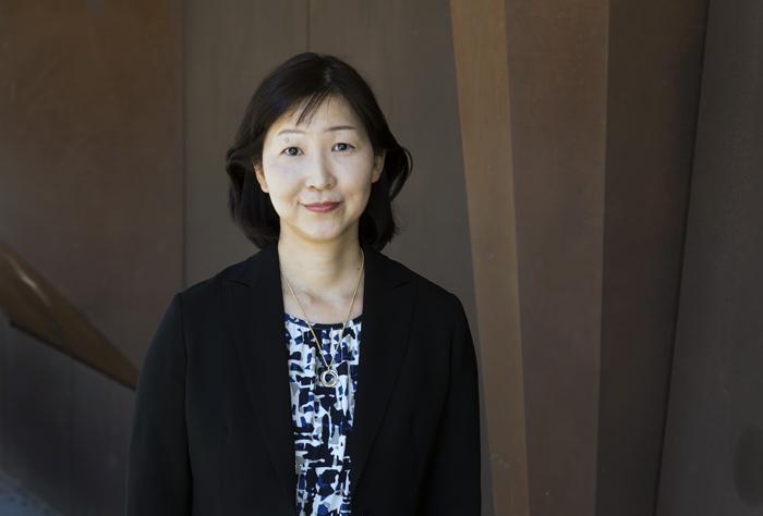 Assoc. Professor Nana Oishi