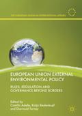 European Union External Environmental Policy