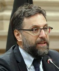 Dr Marco Borracetti