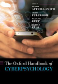 Oxford Handbook of Cyberpsychology