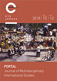 PORTAL Journal of Multidisciplinary International Studies