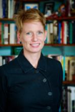 Dr. Fiona Probyn-Rapsey