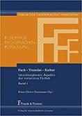 Interdiziplinaere Aspekte der vernetzten Vielfalt. Frank & Timme, 2012, pp. 860-899.