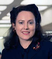 Dr Maria O'Sullivan