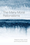 The many moral rationalisms
