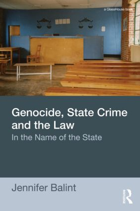 Gen state and law