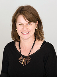 Associate Professor Penny Edmonds