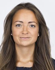 Dr Sophie Danneris