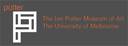 The Ian Potter Museum of Art logo