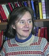 Professor Jane Simpson