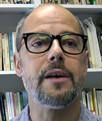 Associate Professor Pierluigi Musarò