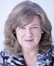 Dr Sue Olney