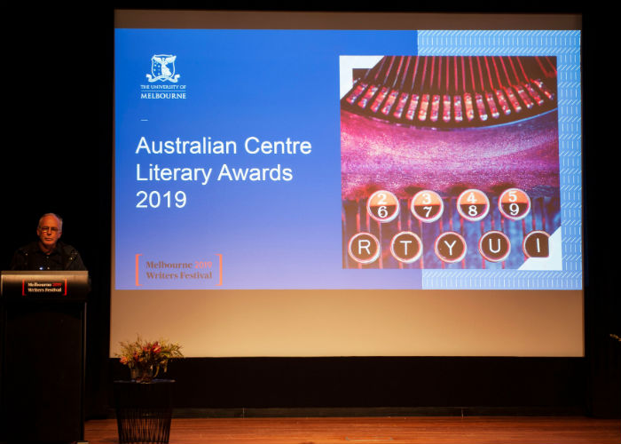 2019 Australia Centre Literary Awards
