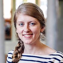 Dr Liz Stainforth
