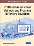 ICT-based assessment, methods, and programs in tertiary education