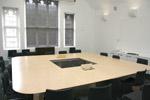Graduate Seminar Room 2 (Room 209)