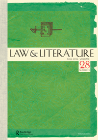 Law & Lit