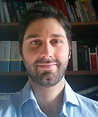 Adjunct Professor Federico Ferri