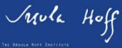 Ursula Hoff logo