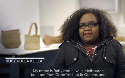 Ruby Kulla Kulla