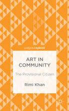 The Provisional Citizen' book cover